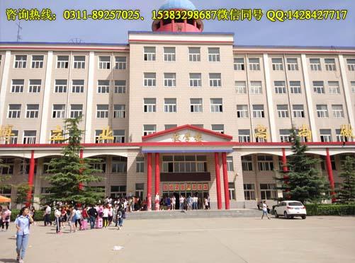 石家莊冀聯醫學院校內風景08.jpg
